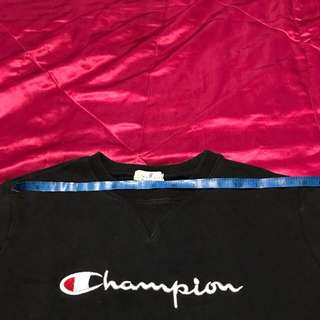Champion Brand Sweaters for KIDS not for ADULT