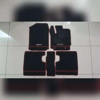 Original Myvi SE 1.5 Carpet for Perodua Myvi 1.5 & 1.3