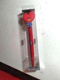 🚚 BT21原子筆
