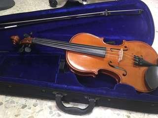 Steinmann Violin 4/4