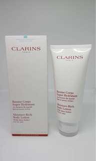 Clarins Body moisturiser
