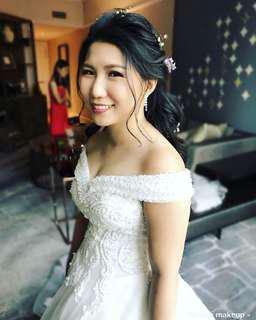 JULY/AUG Wedding Promo