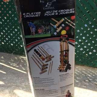 Croquet6 player