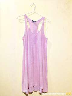Sleeveless dress (H&M)