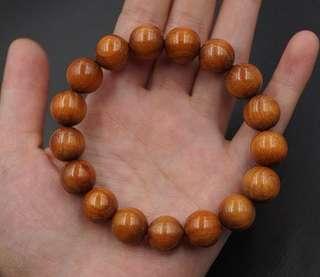 Original _Raja Kayu (King of Wood) Bracelet for sale!