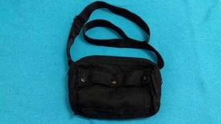 Authentic Porter International Sling Bag