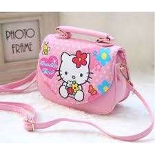 bag hello kitty #july100