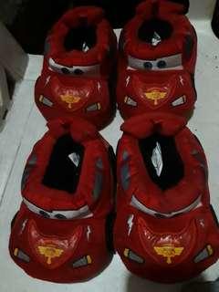 mcqueen Bedroom slippers
