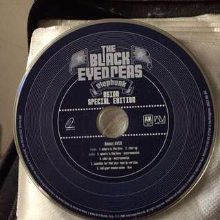 Black Eyed Peas Album