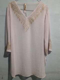 blouse kaftan