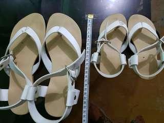 Twinning Sandals