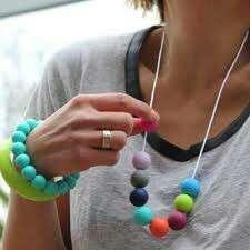 Teething Jewellery