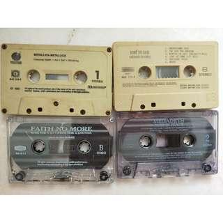 Cassette Misc