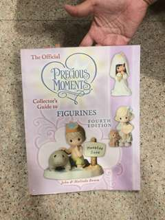 Authentic Precious Moments Collector's Guide to Figurines (Fourth Edition)
