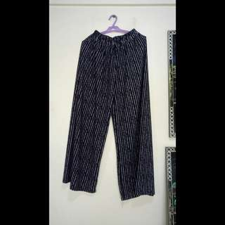 Stripe Square Pants