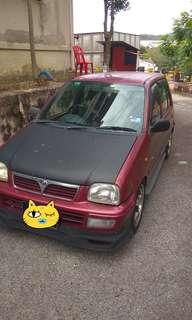 Perodua Kancil 850 (Urgent sale)