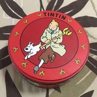 Tin Tin Box