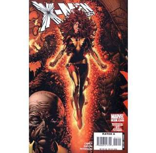X-MEN LEGACY #211 (2008) David Finch - Guest Artist STGCC 2018!