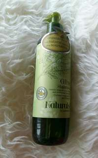 Shampoo olive naturals by watsons