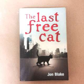 Novel The Last Free Cat