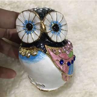 Elegant Decor Owl