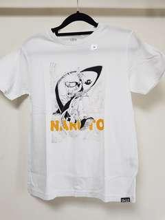 Uniqlo Naruto T-Shirt