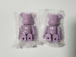 Bearbrick Series 18 - Basic