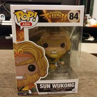 🚚 Funko Pop! Asia Surprise - Sun Wukong