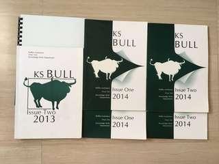 KS Bull