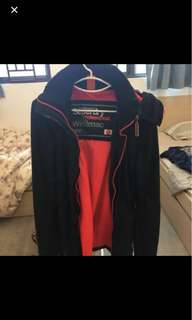 Superdry Women's Windbreaker/Jacket