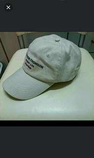 Cap 卡其色帽