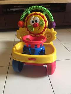 toddler playcar