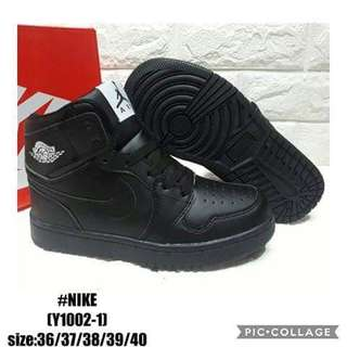 Nike Shoes Size 36 to 40 P1500