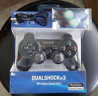 Ps3 controller ds3 joystick playstation 3 remote