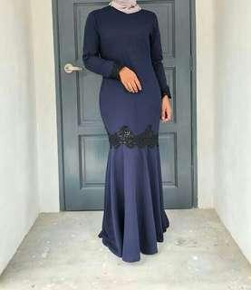 Dress Sulam