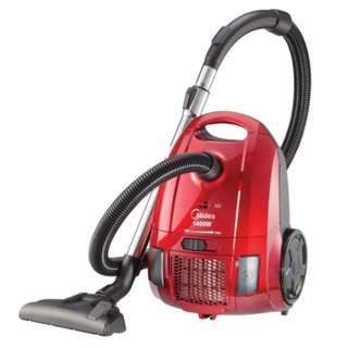 Midea MVC-12M vacuum cleaner