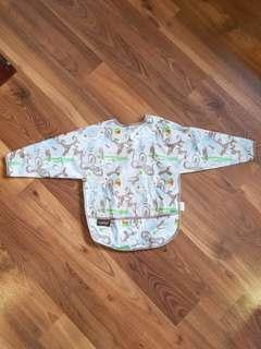 Waterproof Bib/Smock for Toddlers