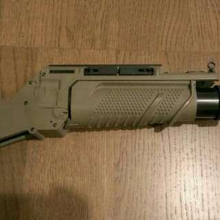 VFC EGLM MK13 MOD 0 FDE 榴彈發射器