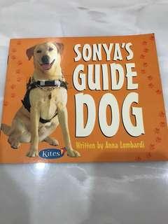 🚚 Readers - Sonya Guide DOG