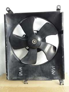 myvi 1.3 radiator fan motor