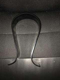 耳機收納架