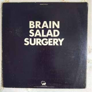 ELP – Brain Salad Surgery