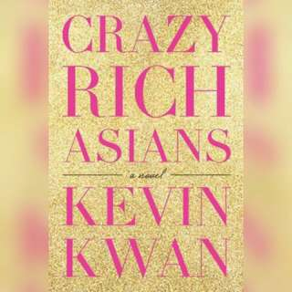 Ebook Crazy Rich Asians