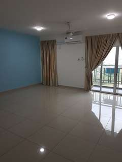 Idaman residence Johor available for rent