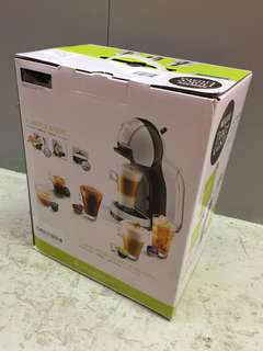 Dolce gusto (white)