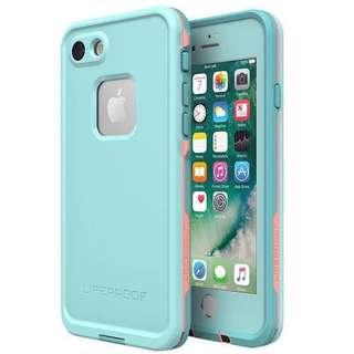 BRAND NEW iPhone 7/8 lifeproof case