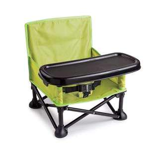 Portable Baby Seat Foldable Chair Travel Booster