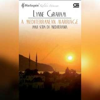 Ebook Janji Setia Di Mediterania