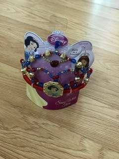 🚚 Brand New Disney Princesses Tiara