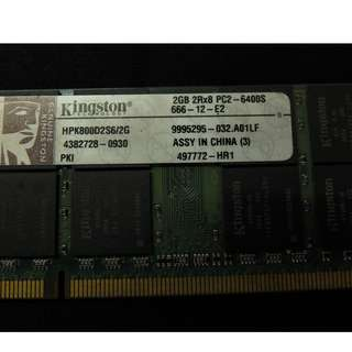 ddr2 memory for laptop